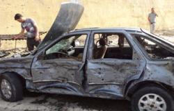مقتل وإصابة 20 شخصًا فى انفجار سيارة مفخخة بقضاء تلعفر غرب الموصل