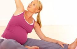 متى تمثل التمارين الرياضية خطورة على الحمل؟