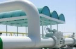 """اتفاق """"إيجاس"""" و""""المصرية للأسمدة"""" على تعديل سعر بيع الغاز الطبيعي"""
