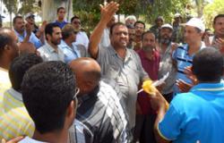 """""""النقابات المستقلة"""" و""""عمال مصر الديمقراطى"""" يشكلان لجنة لبحث القضايا العمالية"""