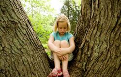 ما علاج اكتئاب الأطفال؟
