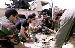 أهالى الزاوية الليبية يحملون الحكومة تداعيات الانفلات الأمنى