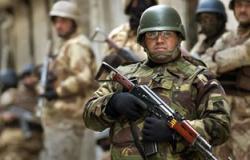 السلطات العراقية تعلن اعتقال مسئول فى القاعدة