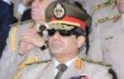 السيسي يُطلع وزير الدفاع الأمريكي على آخر التطورات في مصر
