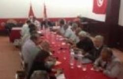 أكبر حزب معارض في تونس يعلن دعم جبهة الإنقاذ الوطني