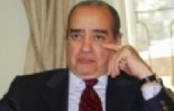 الديب: الببلاوي ليس نائبا للحاكم العسكري.. ووضع مبارك قيد الإقامة الجبرية في صالح مصر