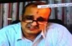 """البلتاجي في كلمة عبر """"الجزيرة"""": مبارك رجع إلى قصره ومصر عادت """"عسكرية"""""""