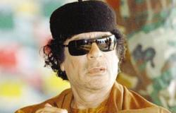 ليبيا تعتزم محاكمة نجل القذافى الشهر المقبل