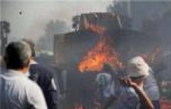 تجديد حبس 773 متهمًا في أحداث فض اعتصام «رابعة العدوية» 15 يومًا