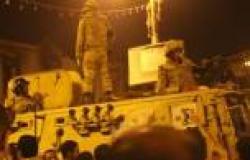 ارتفاع عدد ضحايا اشتباكات أنصار مرسي والأمن ببني سويف إلى قتيلين و10 مصابين