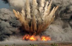 مقتل 7 وإصابة 13 فى ثلاثة انفجارات متفرقة شمال شرقى بغداد