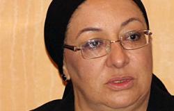وزيرة الصحة تؤكد قرب الانتهاء من المشروعات الخدمية الطبية بالوزارة