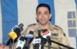 المتحدث العسكري: لا دور سياسي للجيش.. ولا توجد انشقاقات بالقوات المسلحة
