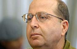 وزير الدفاع الإسرائيلى: التهديد العسكرى قد يحمل حلولا دبلوماسية بسوريا