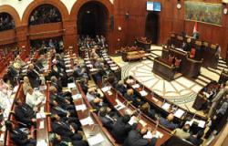 """""""نواب مصر"""" يطالب بدستور توافقى يتضمن العدالة الاجتماعية ومدنية الدولة"""