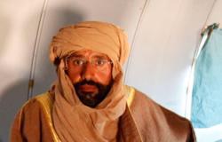 ليبيا تنقل سيف الإسلام القذافى إلى طرابلس لمحاكمته
