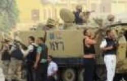 """عاجل  التليفزيون المصري: العملية الأمنية بـ""""كرادسة"""" قد تستمر لأيام"""
