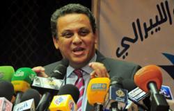 أحمد سعيد يلتقى مبعوث الاتحاد الأوروبى لمناقشة الأوضاع السياسية