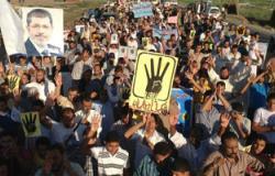 إخوان الإسماعيلية يدعون لتظاهرات الغد بسيناريو جمعة الحرب ضد الأهالى