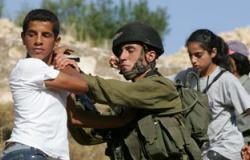 القنصلية البريطانية بالقدس قلقه للممارسات الإسرائيلية بحق الفلسطينيين