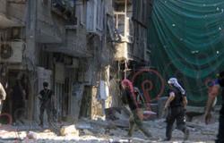 وكالات إغاثة: المعارضة والحكومة فى سوريا تعرقلان المساعدات