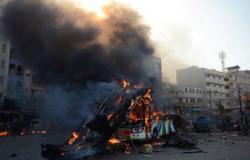 ارتفاع حصيلة التفجير المزدوج بمدينة الصدر إلى 185 قتيلاً وجريحًا