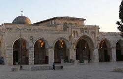 ائتلاف شباب فلسطين: الجمعة القادم انتفاضة لنصرة للأقصى