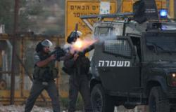 اعتقال 11 فلسطينيا بالقدس بعد اندلاع المواجهات اليوم