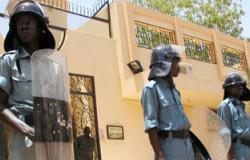 شرطة الخرطوم تؤكد التصدى الصارم وفقا للقانون لكل أشكال الانفلات الأمنى