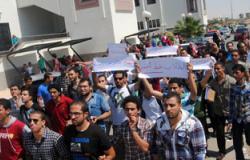 غدا.. طلاب آداب عين شمس يتظاهرون بالجامعة لعدم قبولهم بقسم الإنجليزى