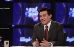 """مدحت شلبي يقدم متابعة شاملة لمنتخب مصر بغانا في """"الطريق إلى المونديال"""""""