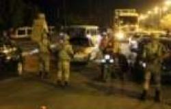 ﻗﻮﺍﺕ ﺍﻟﺠﻴﺶ تتدخل لإنهاء اشتباكات الشرطة مع أعضاء الأولتراس