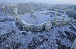 السعودية: 15 ألف رجل أمن سعودى يديرون حركة الحشود فى مشعر منى