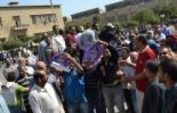 """قوى ثورية بالمحلة تنضم لحملة """"مشكلتك ليها حل"""" لخدمة المواطنين"""