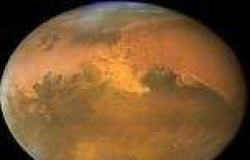 الهند تُطلق أول مركبة فضائية إلى المريخ
