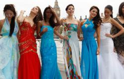 """ملكة جمال مصر تعلن تعاقدها مع مجلة """"Elite"""" العالمية"""