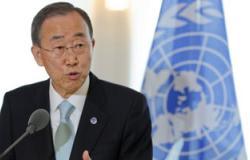 الأمم المتحدة: لم يصلنا إخطارا من السعودية حول مقعدها فى مجلس الأمن