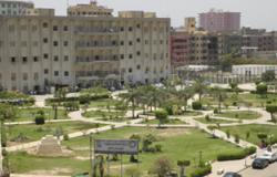 """""""بيطرى بنى سويف"""" تنظم 7 قوافل لخدمة مراكز المحافظة"""