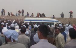 هدوء فى الرياض بعد ليلة دامية وشغب بين عمال أثيوبيين