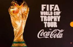 """مدير تسويق بـ""""كوكاكولا"""": وجود كأس العالم بمصر رسالة واضحة للعالم"""