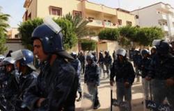 إلغاء عدد من رحلات الطيران بمطار طرابلس الدولى جراء أحداث غرغور