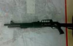 القبض على «إخواني» بحوزته سلاح مسروق من مركز شرطة بالفيوم