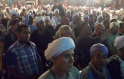 اتحاد قبائل هوارة بقنا يحيى ذكرى وفاة أمير الصعيد شيخ العرب همام