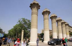 """طلاب الإخوان والوسط بهندسة """"عين شمس"""" يدعون للتظاهر غدا بحرم الكلية"""