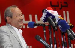 نجيب ساويرس: سأقضى على الفقر فى مصر خلال خمس سنوات
