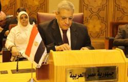 السبت.. وزير الإسكان يتفقد رافع مياه عزبة الهجانة