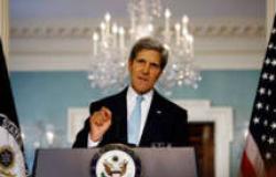 «كيري».. دبلوماسية المخاطرة