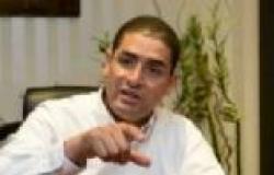 أبوحامد: الببلاوي يعطل قانون الإرهاب لصالح الإخوان