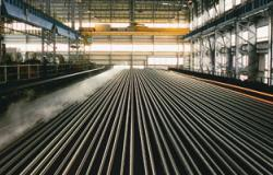هيونداى للصلب تعتزم بناء مصنع جديد بتكلفة 804 ملايين دولار