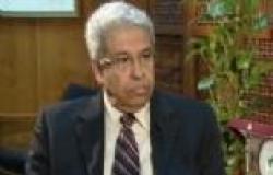 """عبدالمنعم سعيد: أول صدام بين """"مرسي"""" والمؤسسة العسكرية كان في ذكرى احتفالات أكتوبر"""